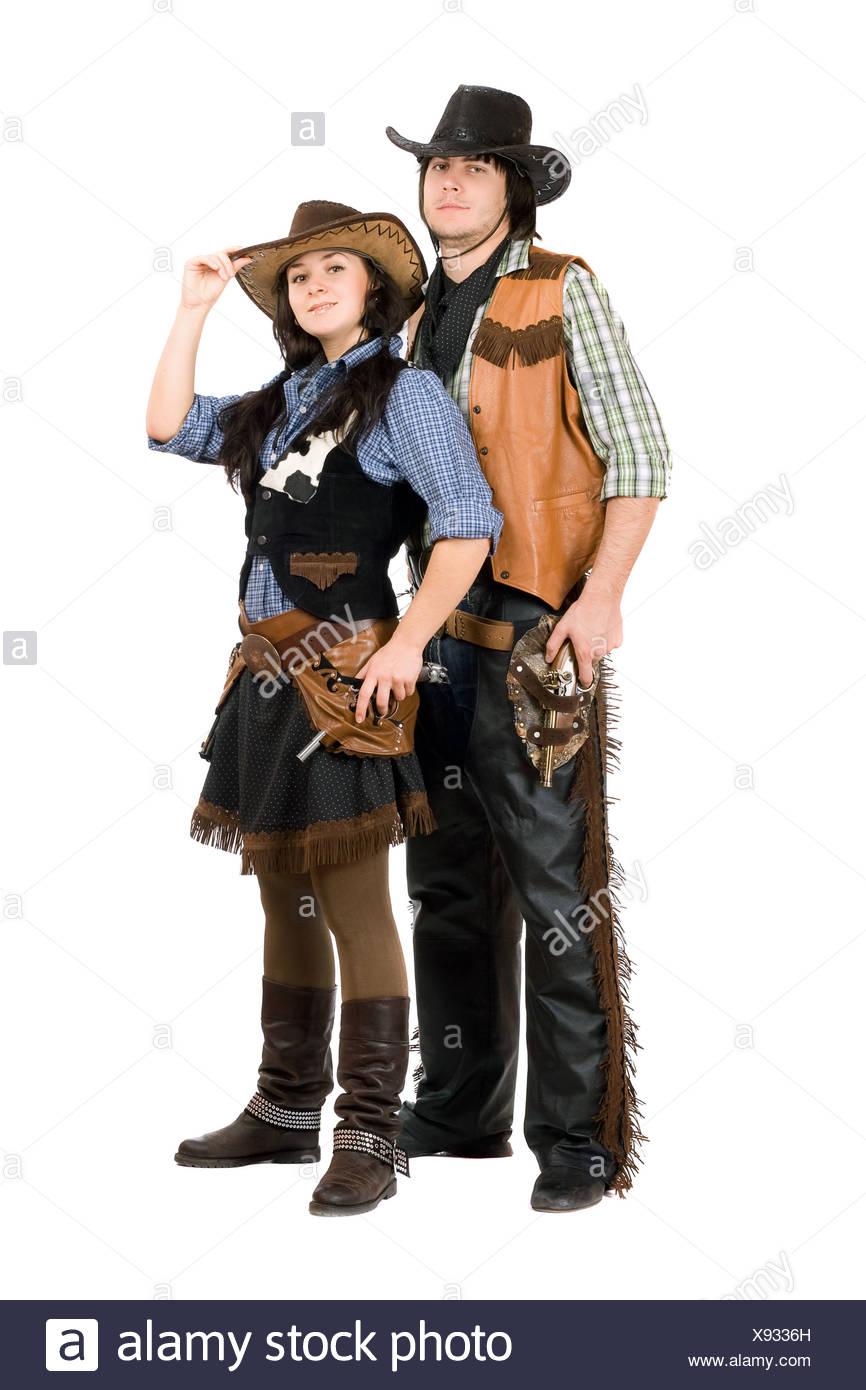 Cowboys und Cowgirls Dating