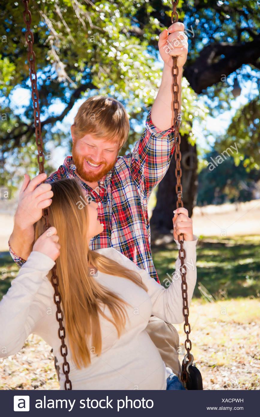 In swinging texas — img 1