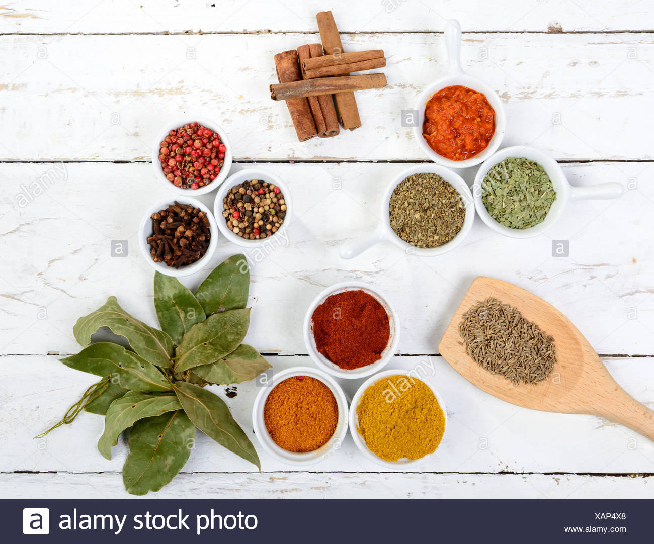 glass chalice tumbler cup food aliment pepper spice isolated ground soil earth humus kitchen cuisine boil cooks boiling cooking - Stock Image
