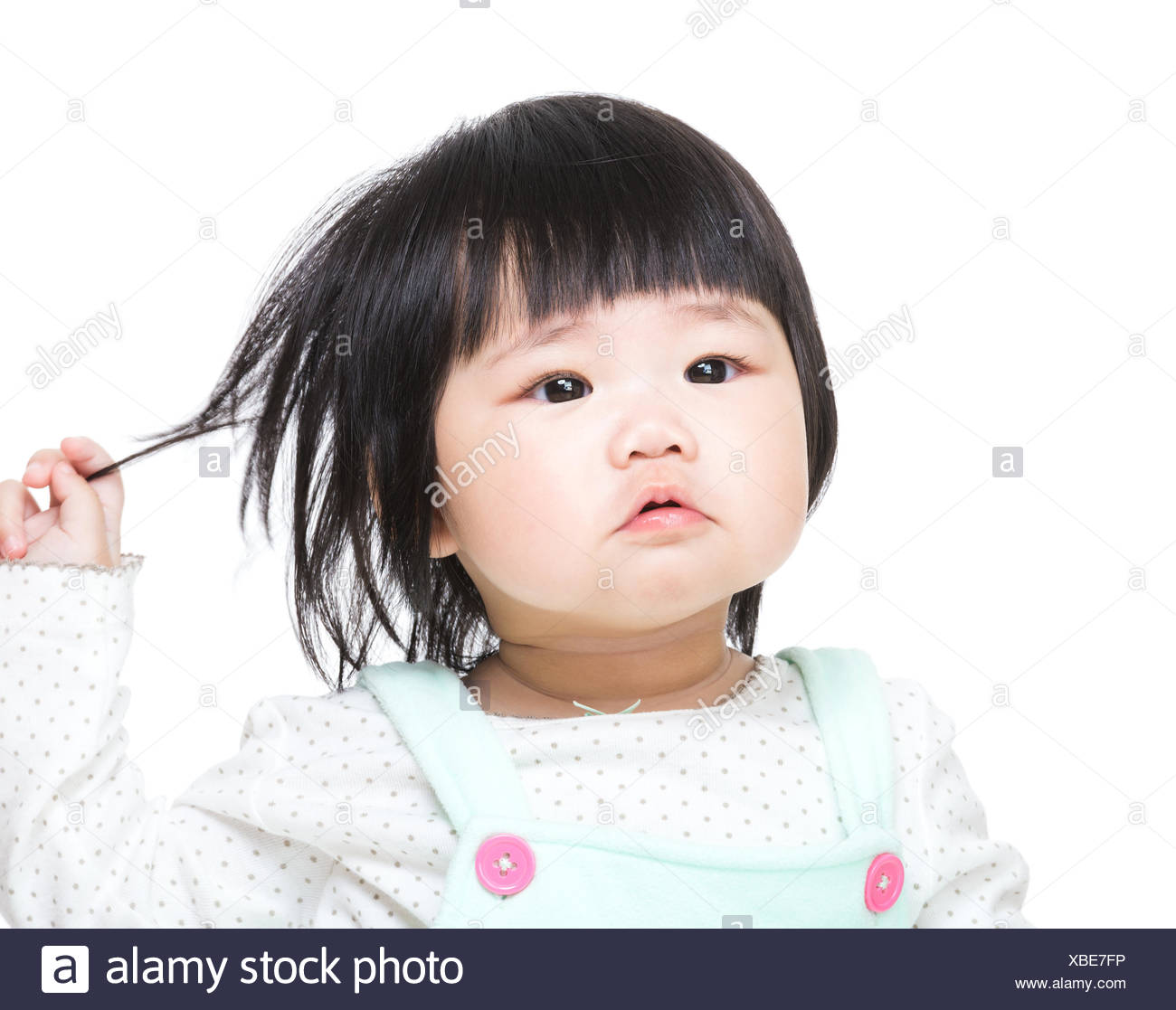 Opinion asian baby hair thanks