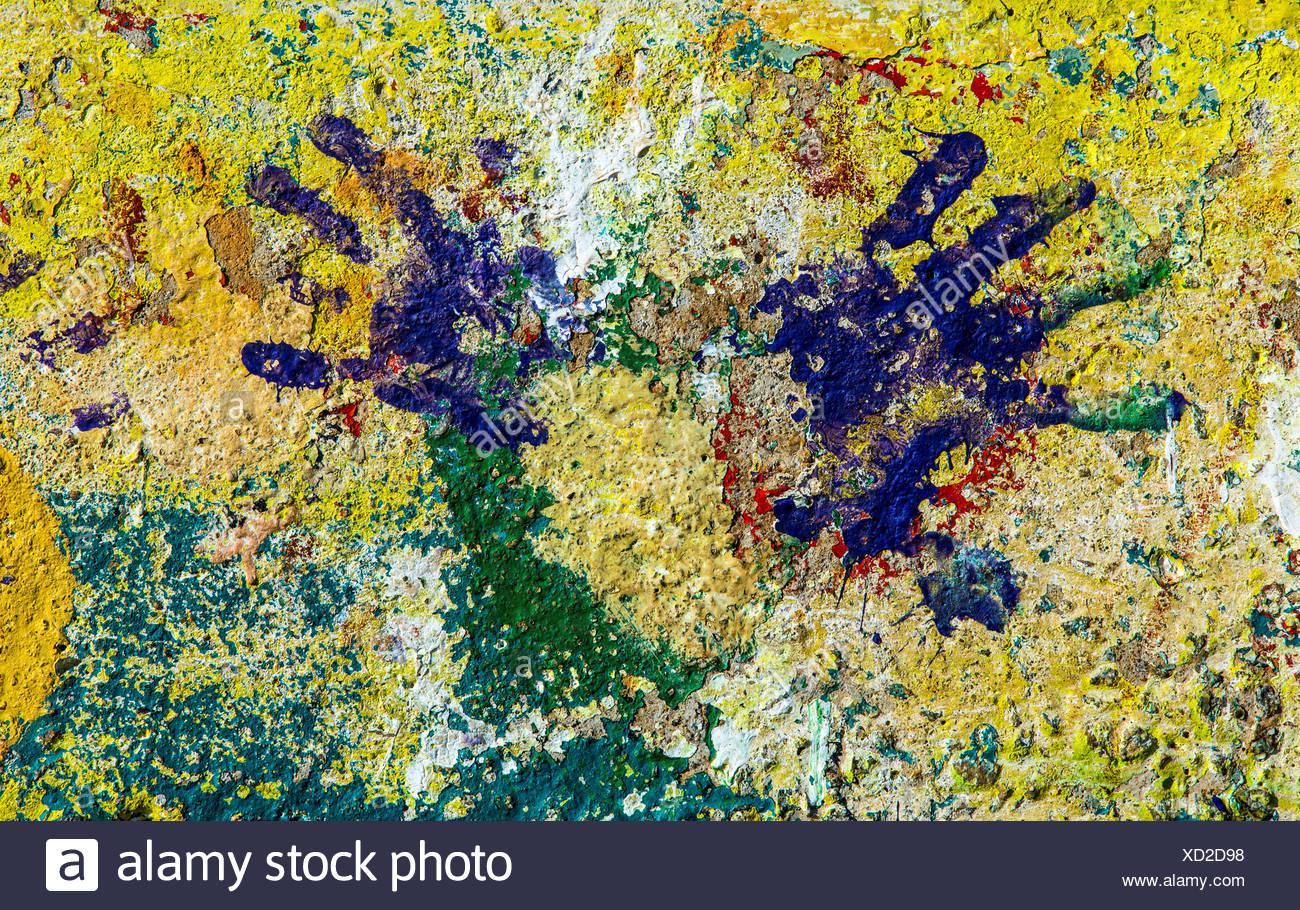 Perfect Handprint Wall Art Mold - All About Wallart - adelgazare.info