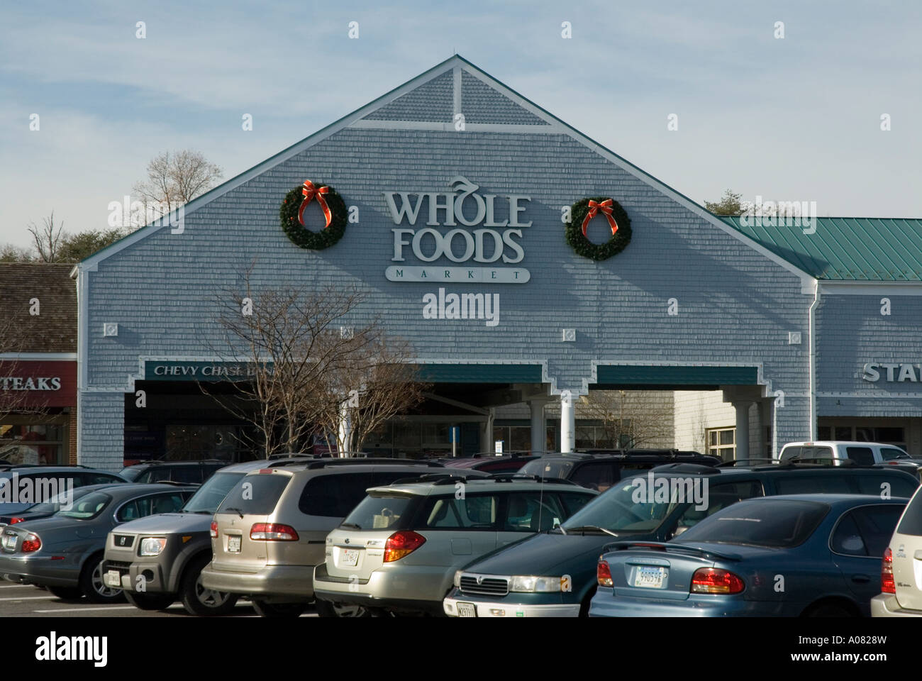Whole Foods Foods Annapolis