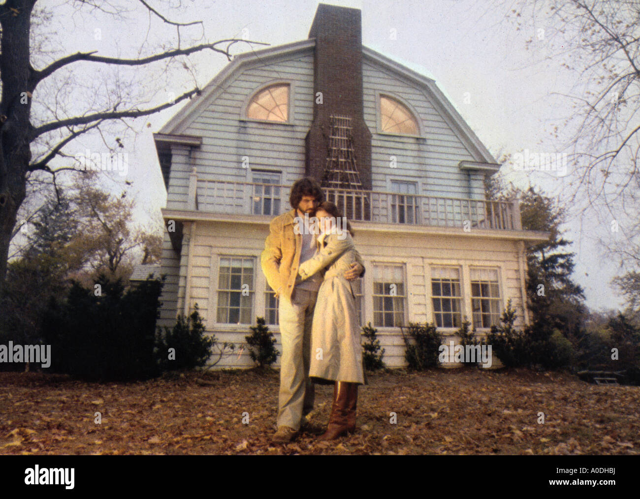 Would You Live In The Amityville Horror House
