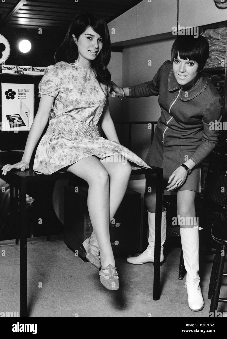 Mary quant biography fashion Betsey Johnson - Fashion Designer - Biography