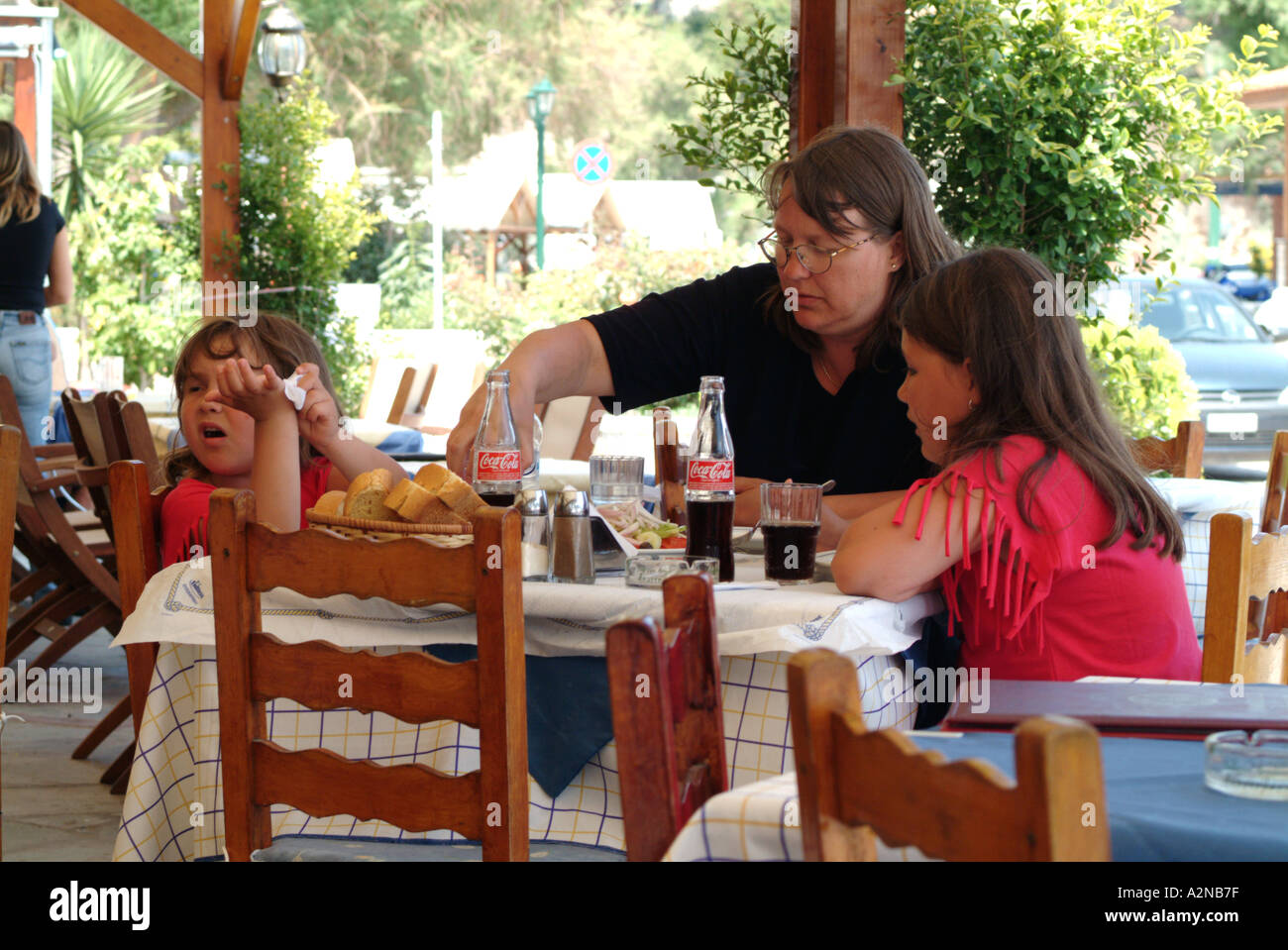 north greece single parents Single parents face several challenges when it comes to vacationing with their kids – not least of which is keeping costs under control  single parent vacations.