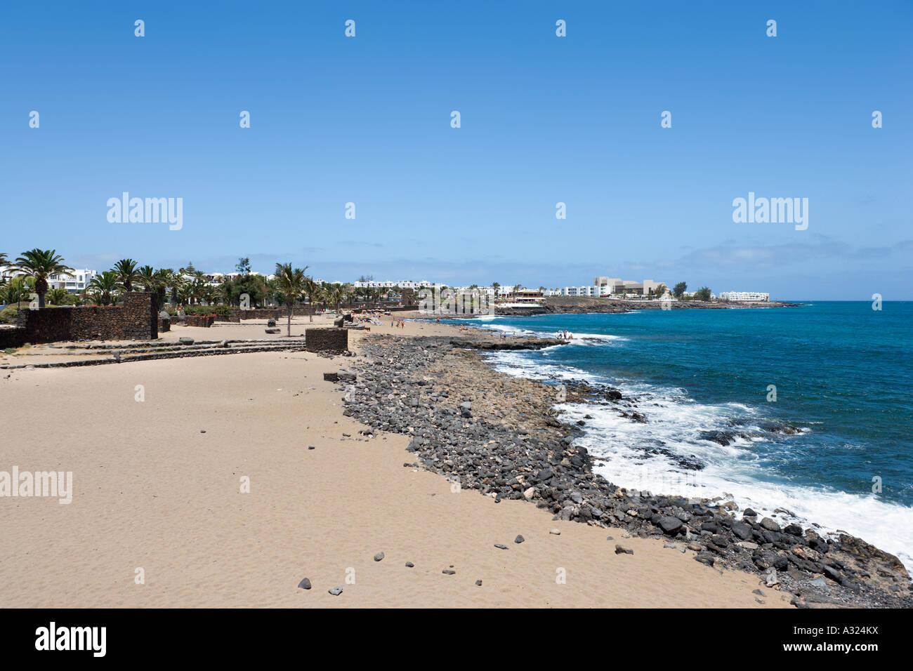 Costa Teguise Lanzarote Canary Islands