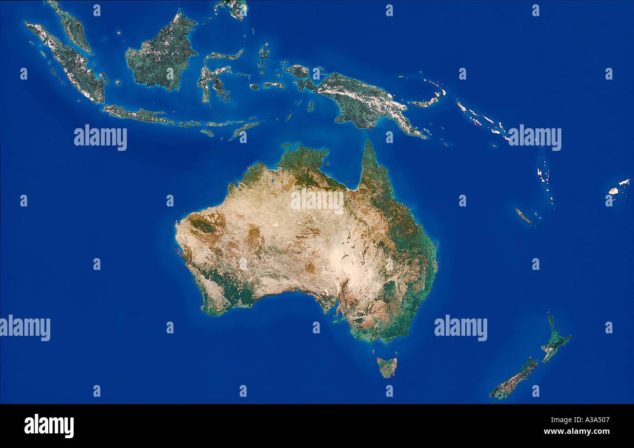 satellite imagery free australia dating
