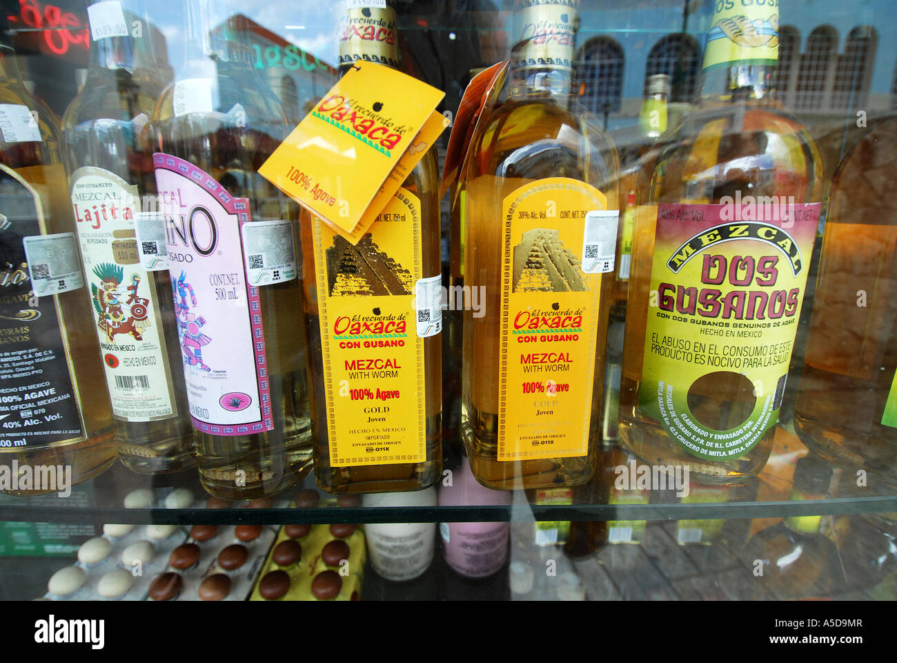 the liquor store mexico
