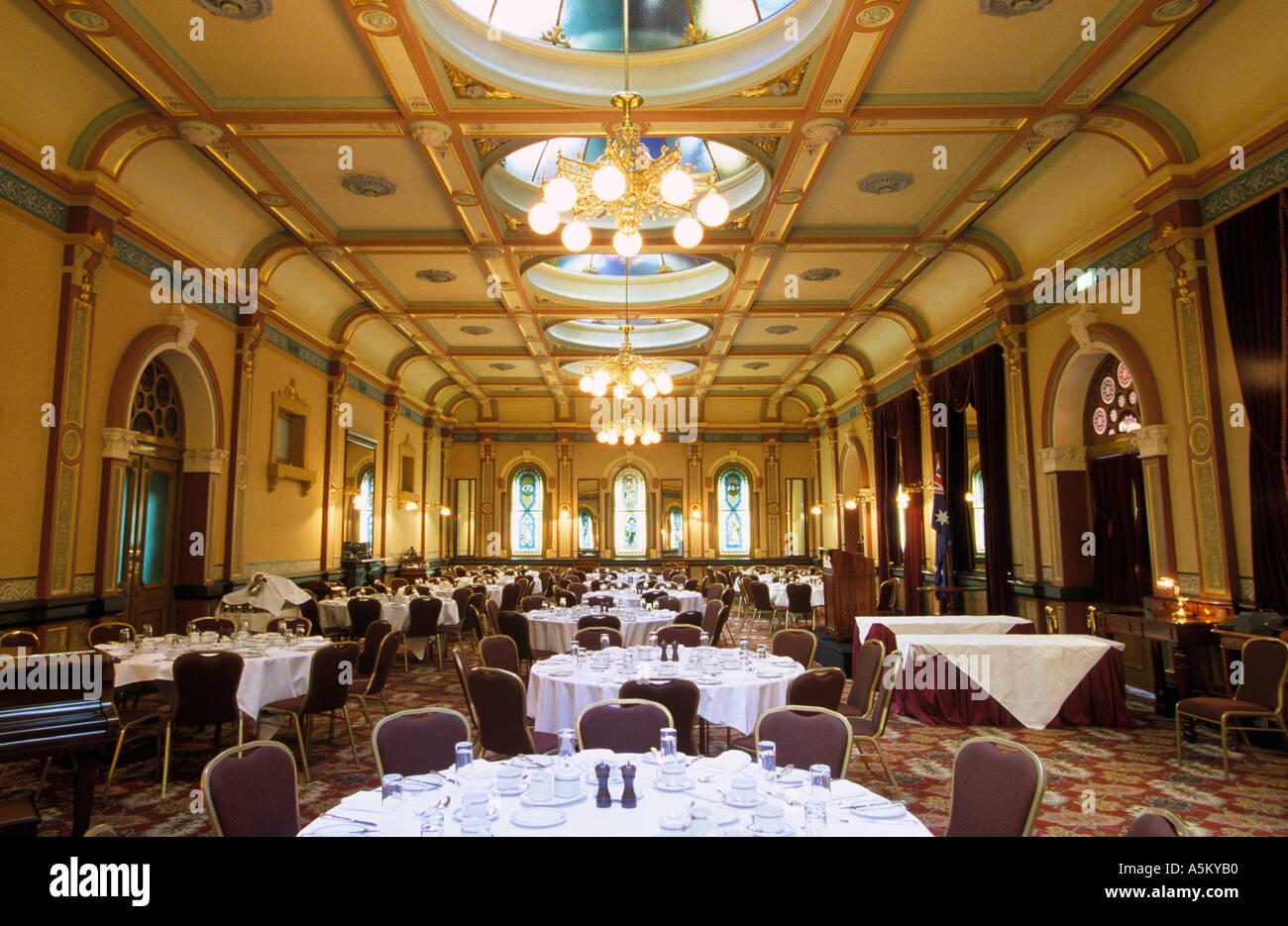 Traditional Room Hotel Windsor Melbourne