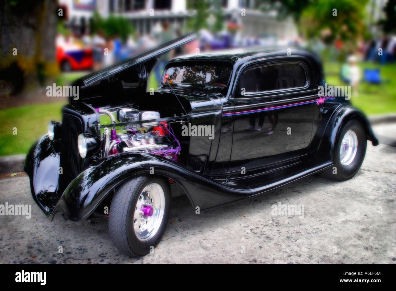 Car Auto Show Vancouver