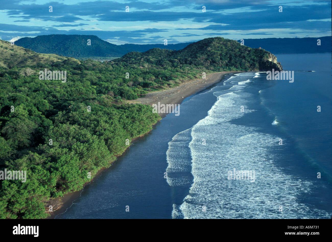 Pacific Ocean Pacific Ocean