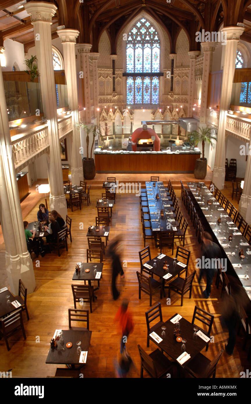 Italian Restaurant Cheltenham