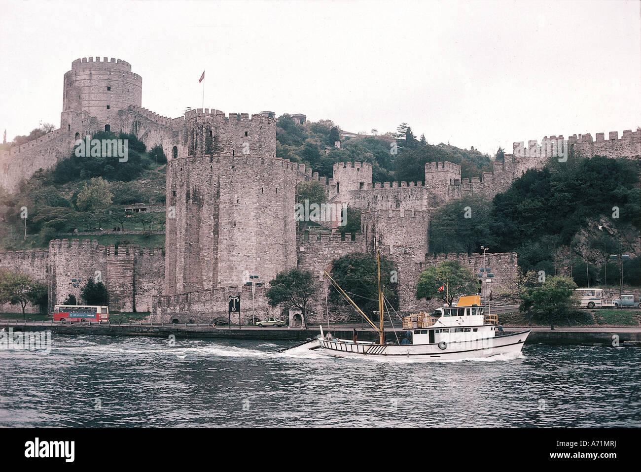 C A Turkey Istanbul geography / travel, Tu...
