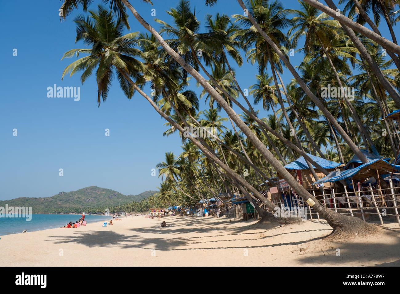 Budget Beach Resorts In South Goa