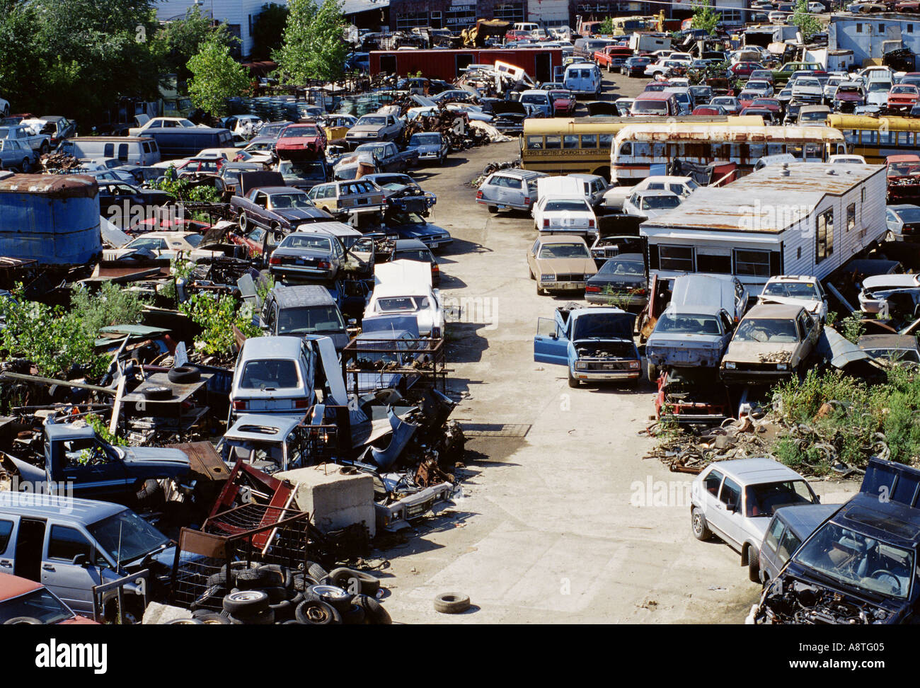 Buy Used Junk Cars Clearwater