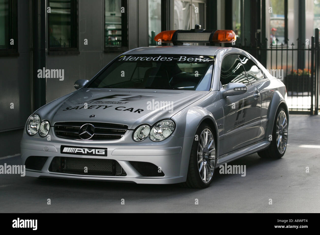 f1mercedes amg safety car australian formula one grand prix 01 02 04 stock photo royalty free. Black Bedroom Furniture Sets. Home Design Ideas