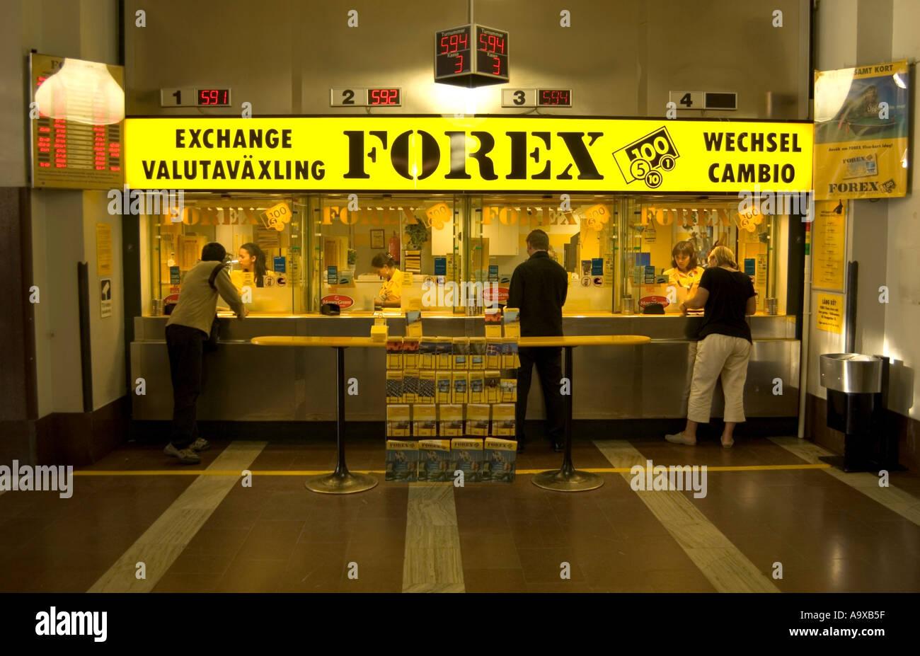 Forex bureau capital centre