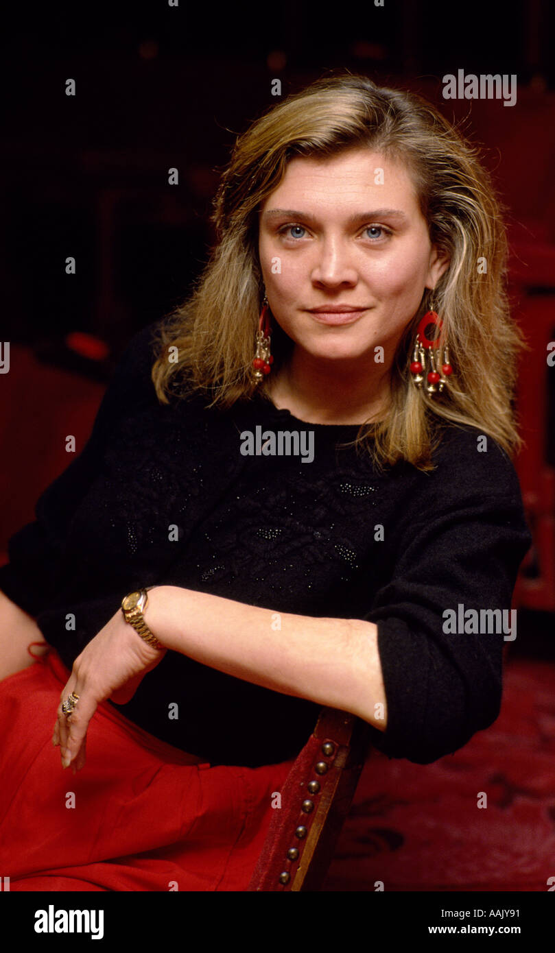 Amanda Redman Deutsch