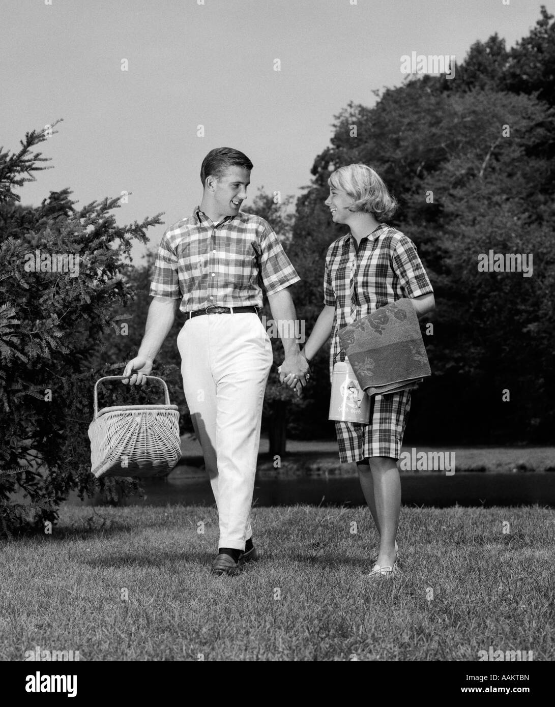 dating 1960s