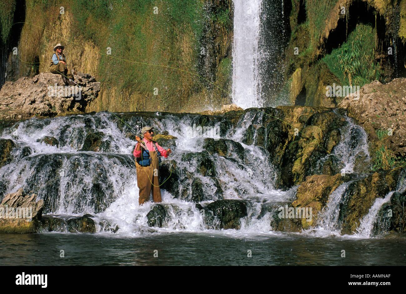 Idaho fishing south fork snake river big falls swan for Fly fishing boise idaho