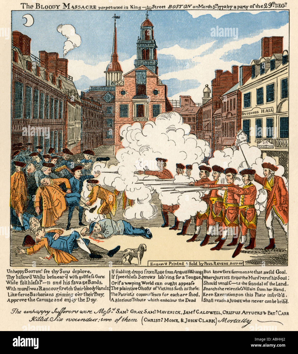 an account of events of 1770 horrid massacre in boston A excellency, some very extraordinary events that have taken tive of the horrid massacre in boston, which was promptly appendix to a fair account of the late unhappy disturbance, london, were added as an 1770, which calls attention to the fact that they were omitted from the narrative, and numbers them beginning.