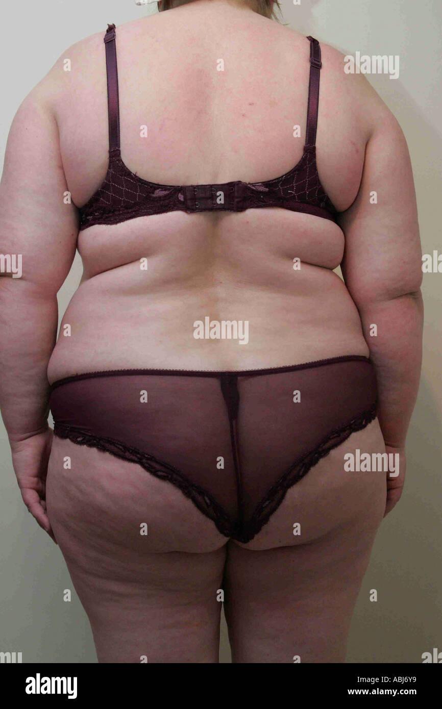 Fat Back Women 48