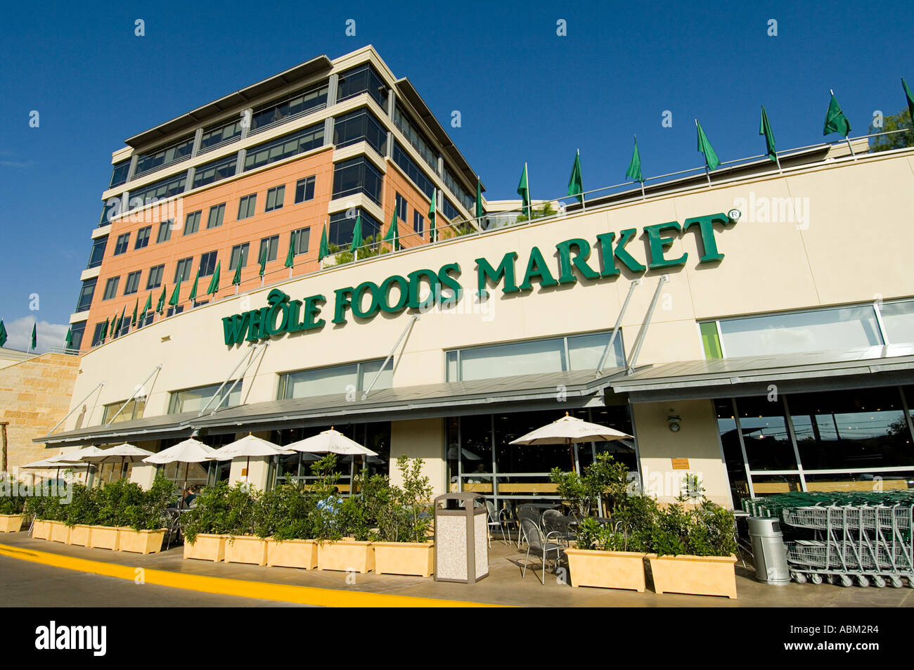 Whole Foods Corporate Office In Austin Tx