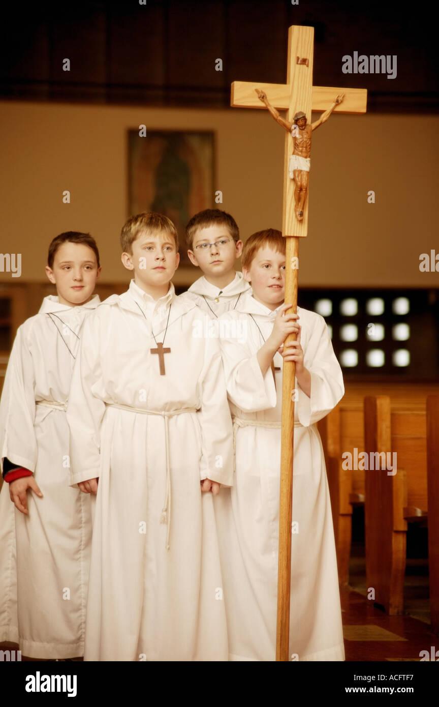 Catholic Teens Enter Your 13