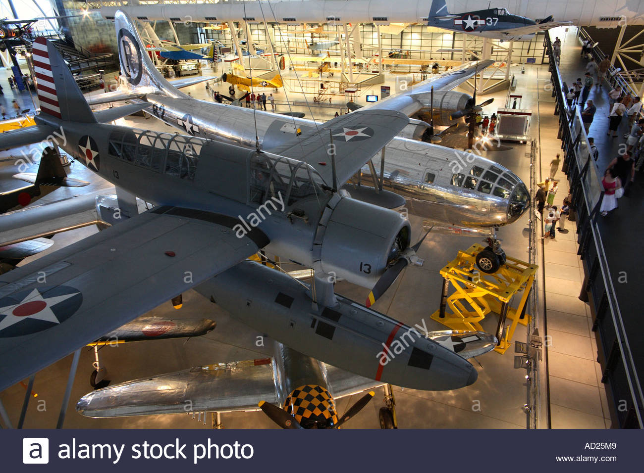 from Kristopher enola gay on display
