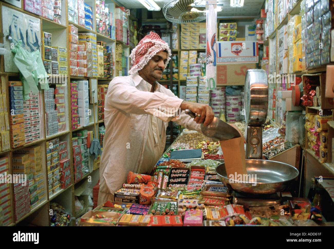 Kuwait online grocery shopping