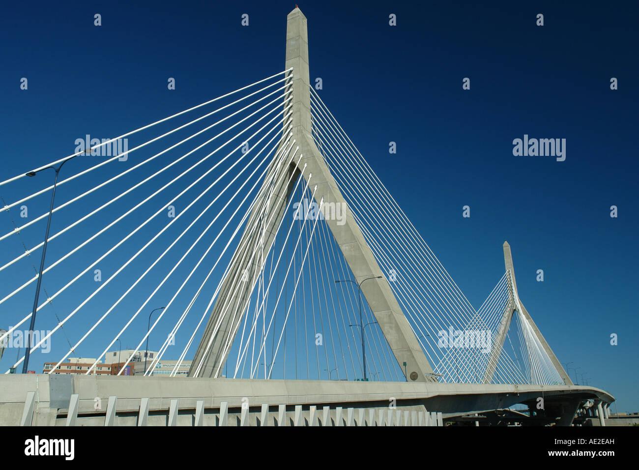 The controversy over charles river bridge