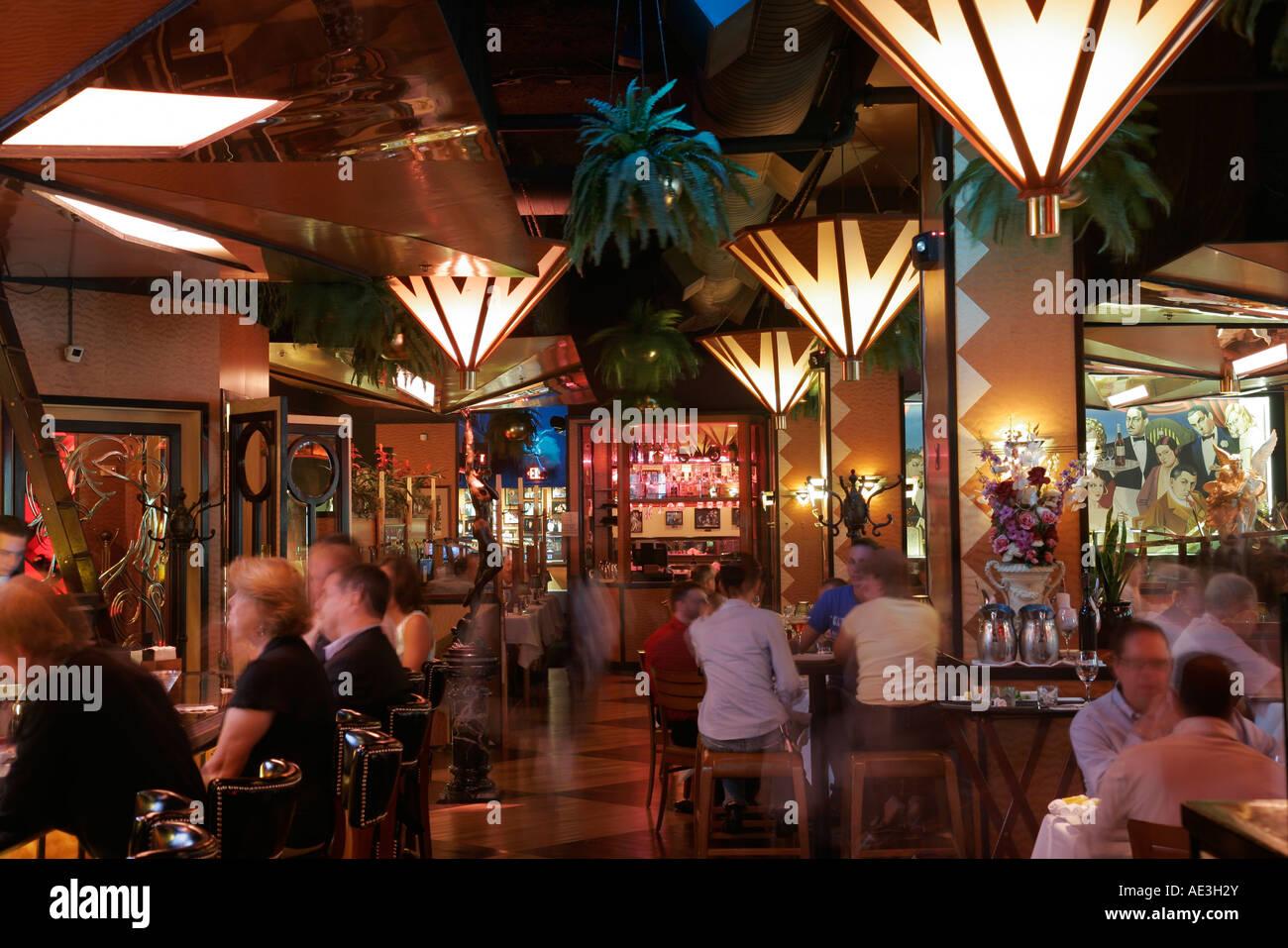 Jeff Ruby S Restaurants In Cincinnati