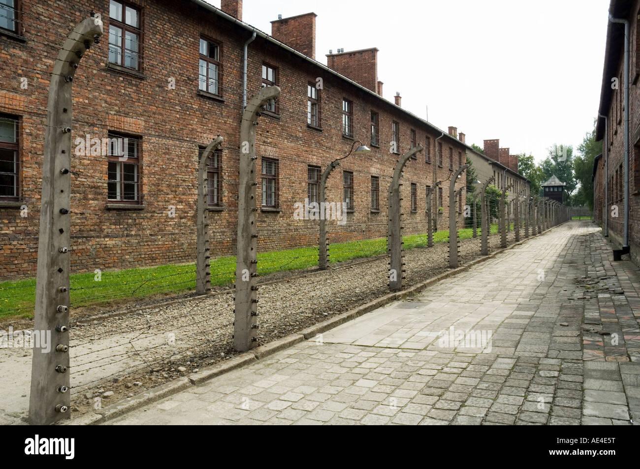 Theresienstadt family camp (Auschwitz II-Birkenau)