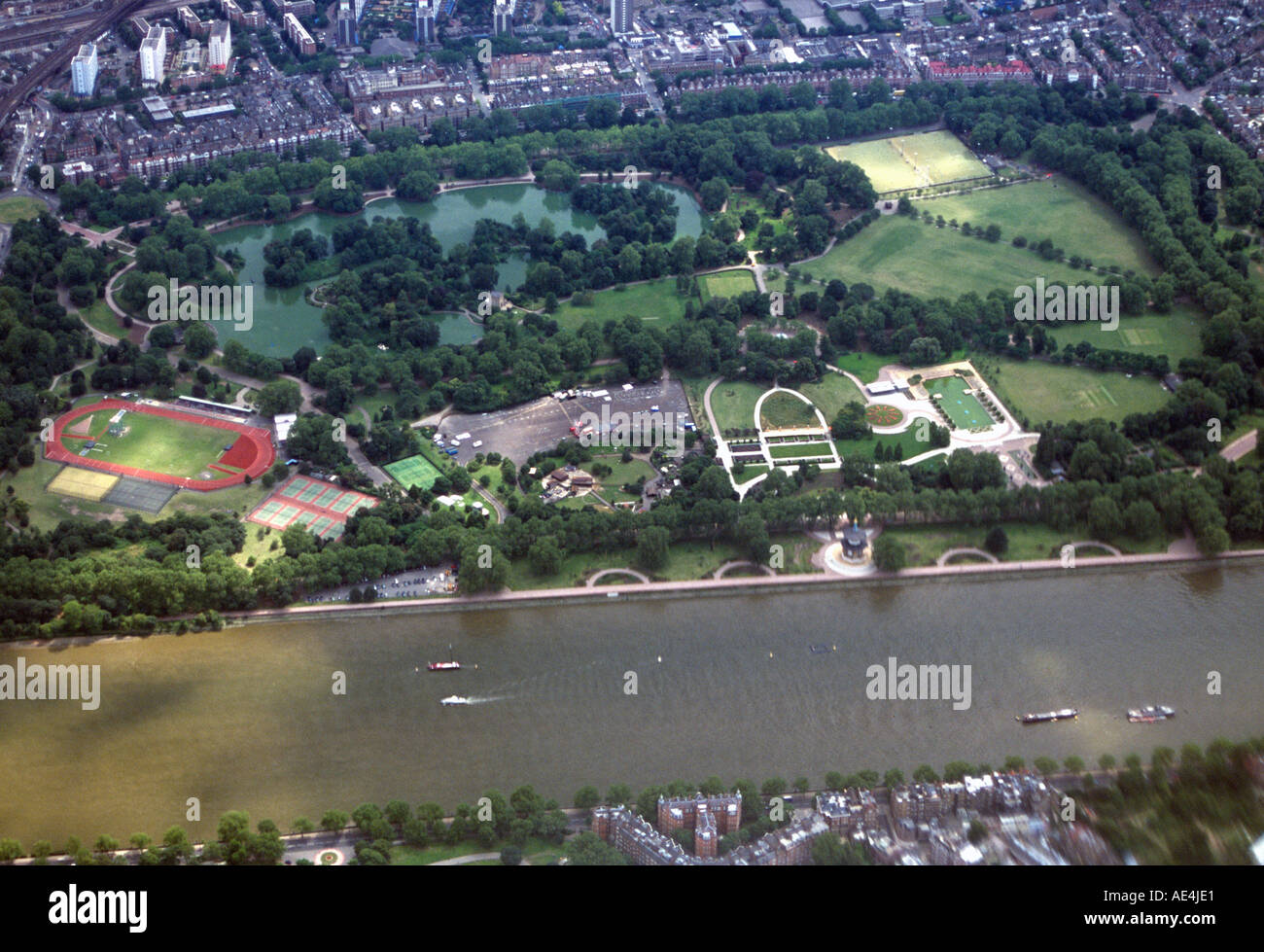 Buy A Car Park In London
