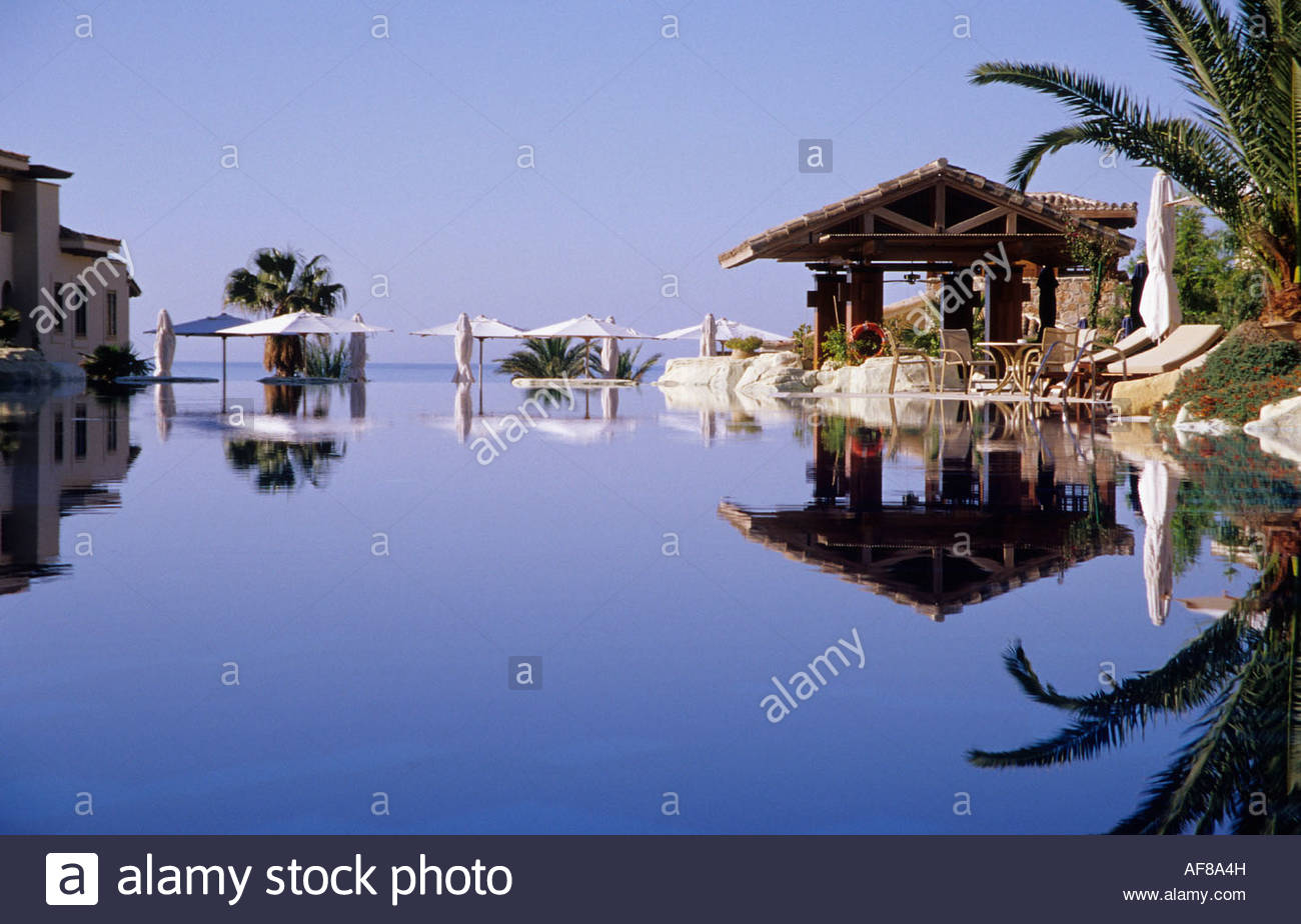 Columbia Beach Hotel Pissouri Bay Cyprus
