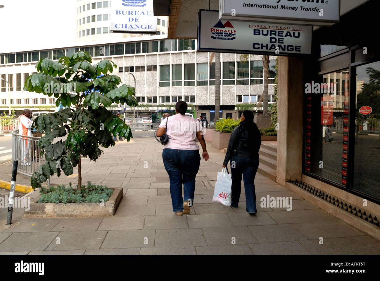 Cashline forex bureau nairobi