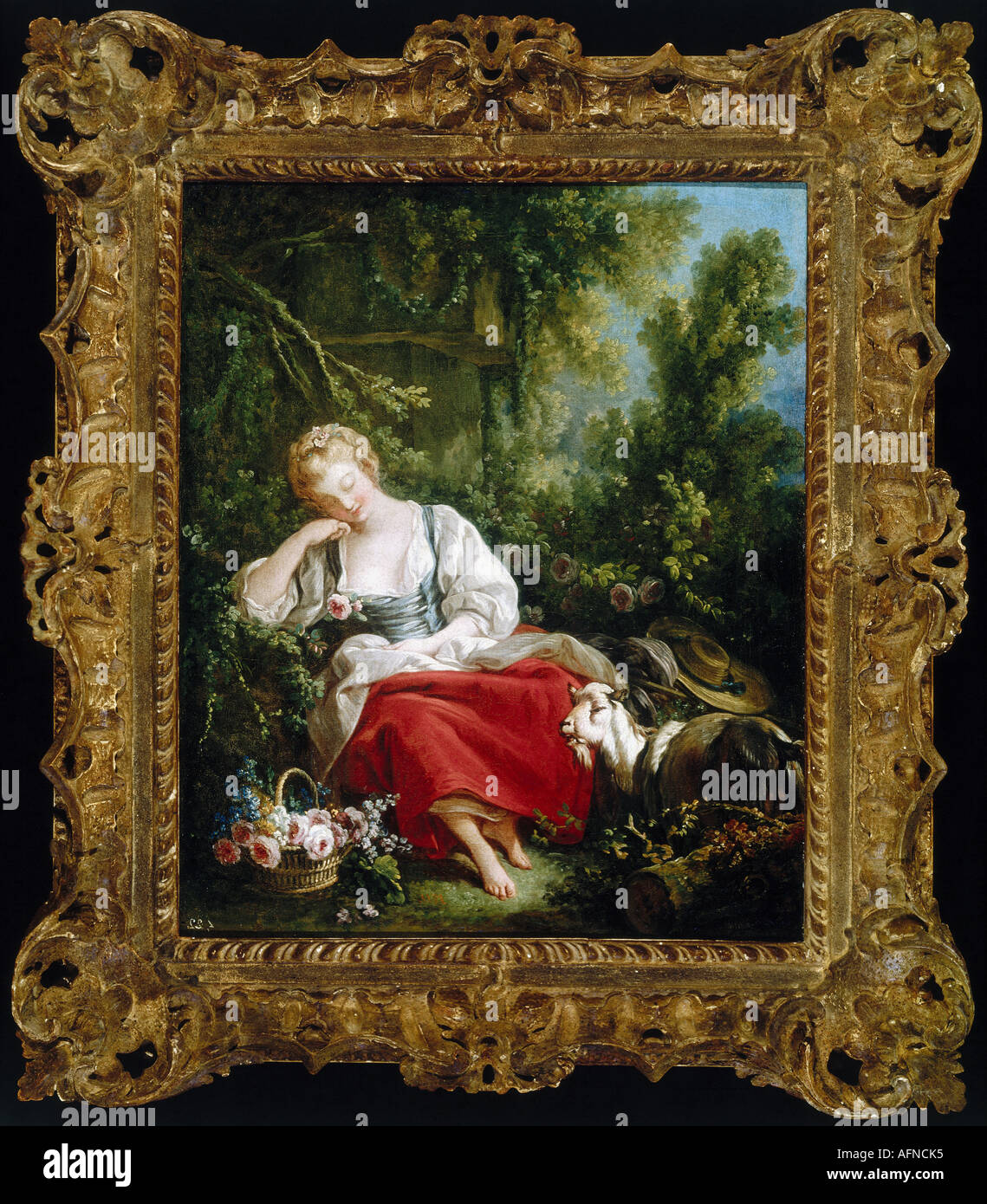 19th Century Romanticism in Europe