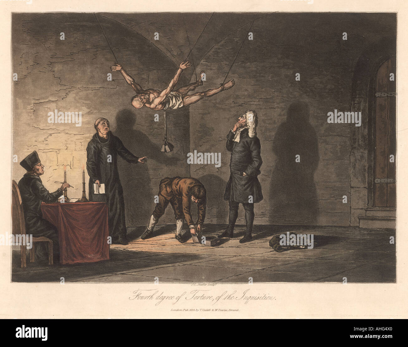 medieval torture and inquisition essay Medieval torture by bridget crowley b5 november 2014 the following paper consists of information on torture during the middle ages this paper observes.