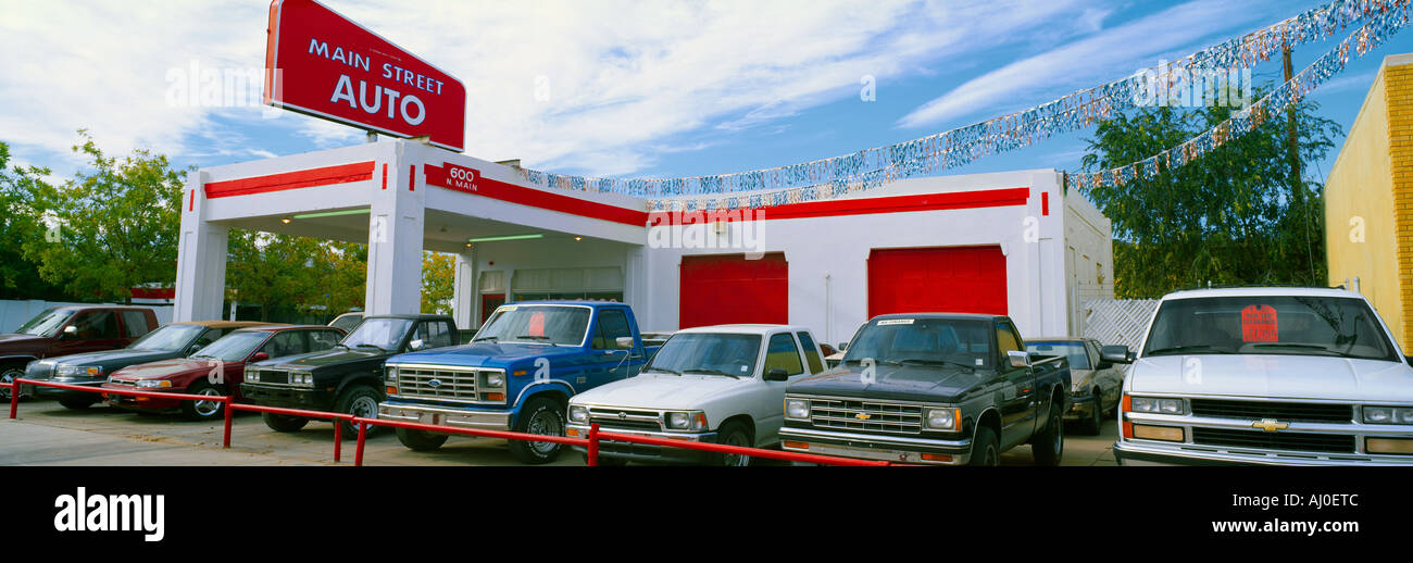 Used Car Dealerships In Roswell Nm