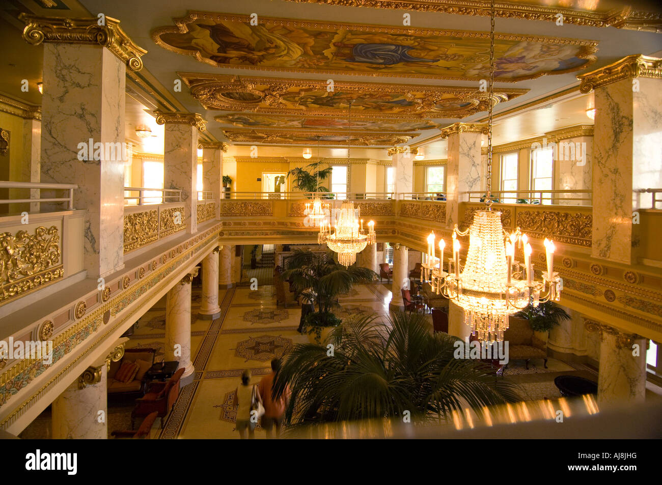 Assured, what french lick springs resort casino