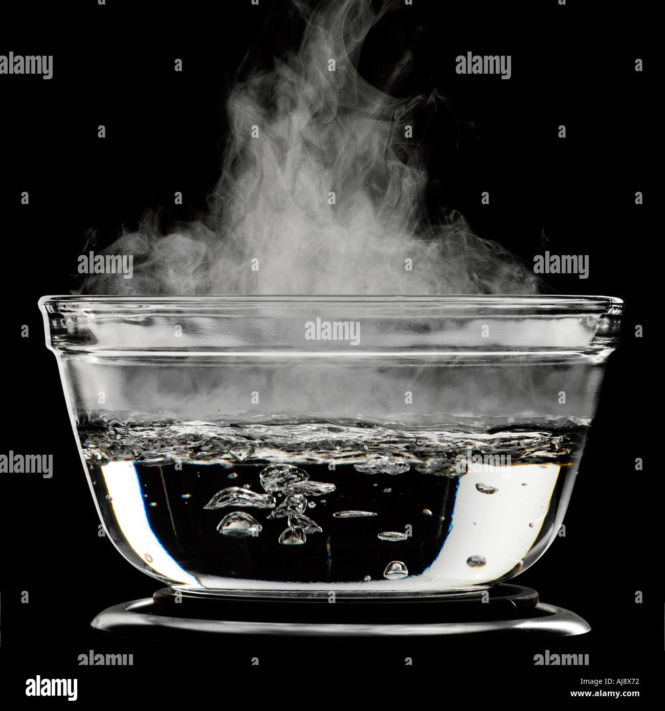 boiling water We've become like those slowly boiling frogs, of legend, who keep acclimating to  the rising temperature of the water instead of just jumping out while some.