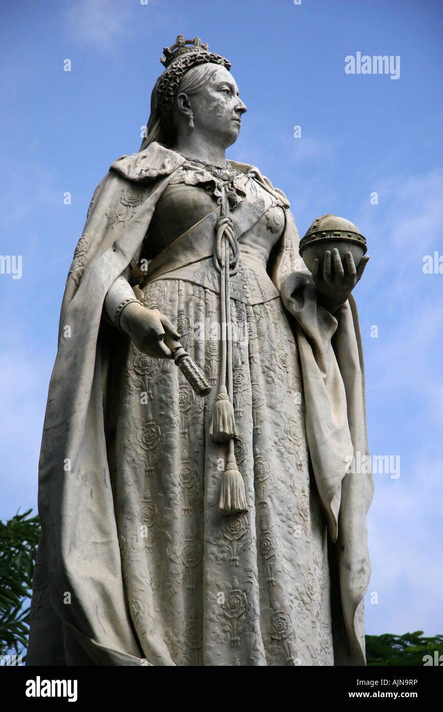 Asian statue woman - 1 part 9