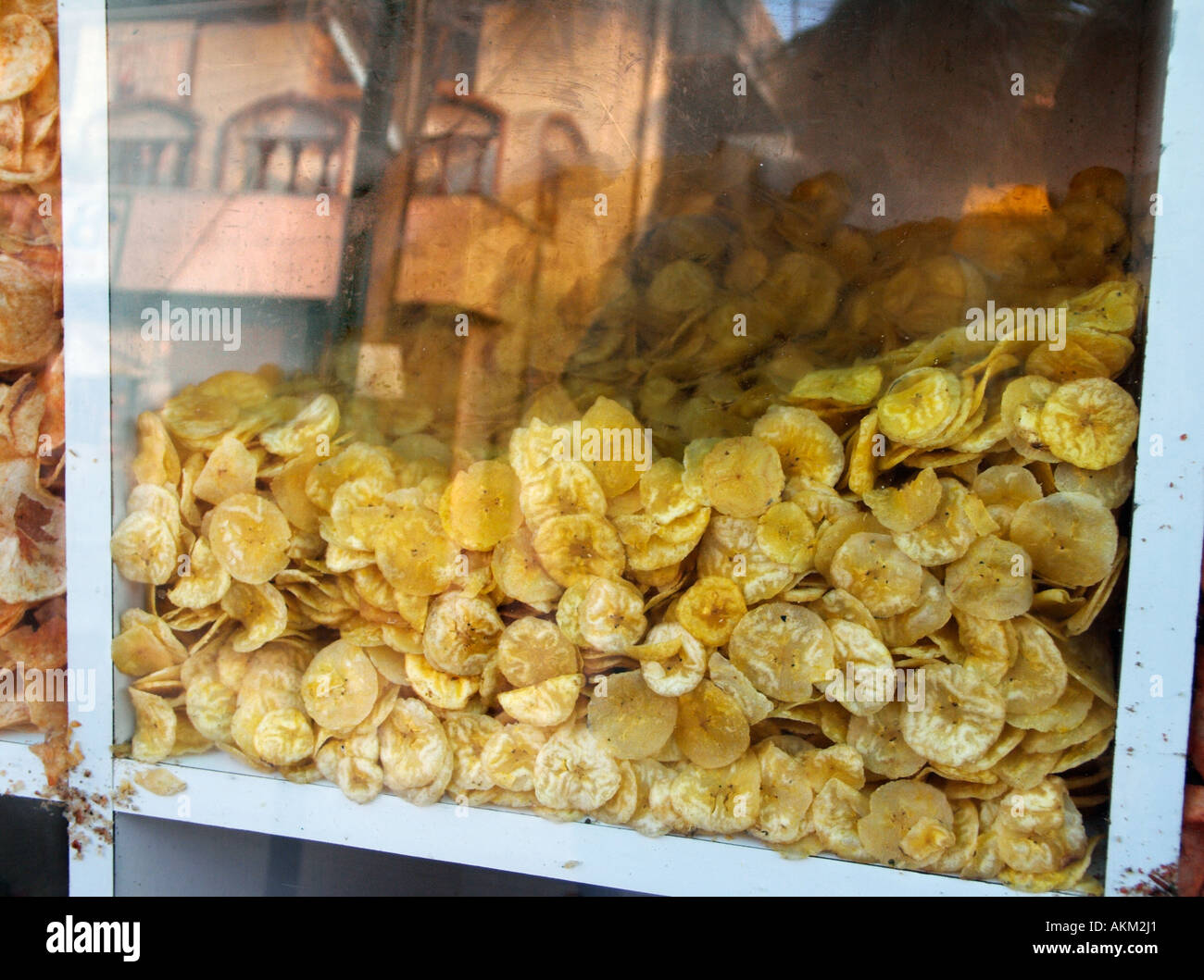 how to make banana chips in hindi