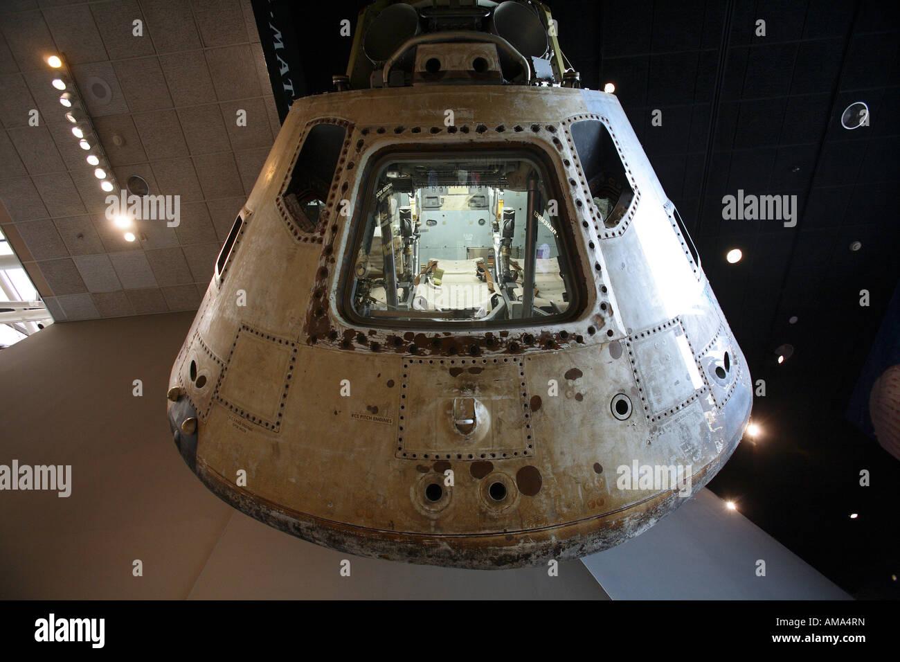 washington space museum apollo - photo #13