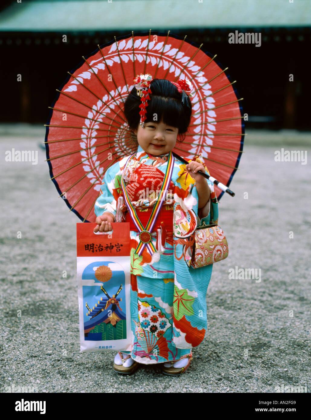 Shichi-go-san: 7-5-3 Day on November 15th