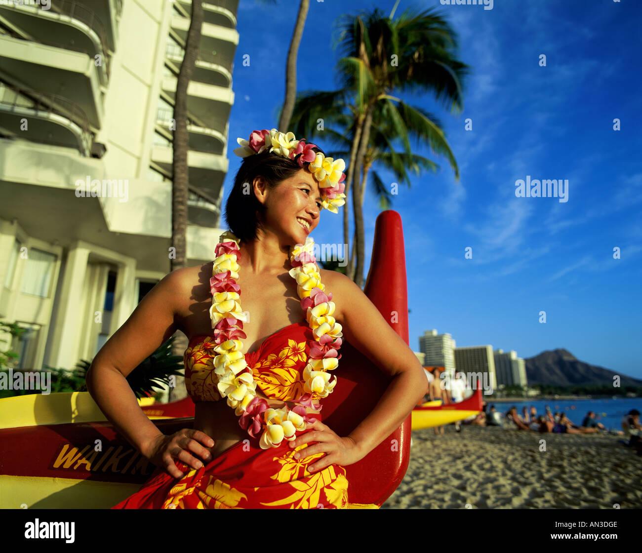 hawaiian girls fucking on beach