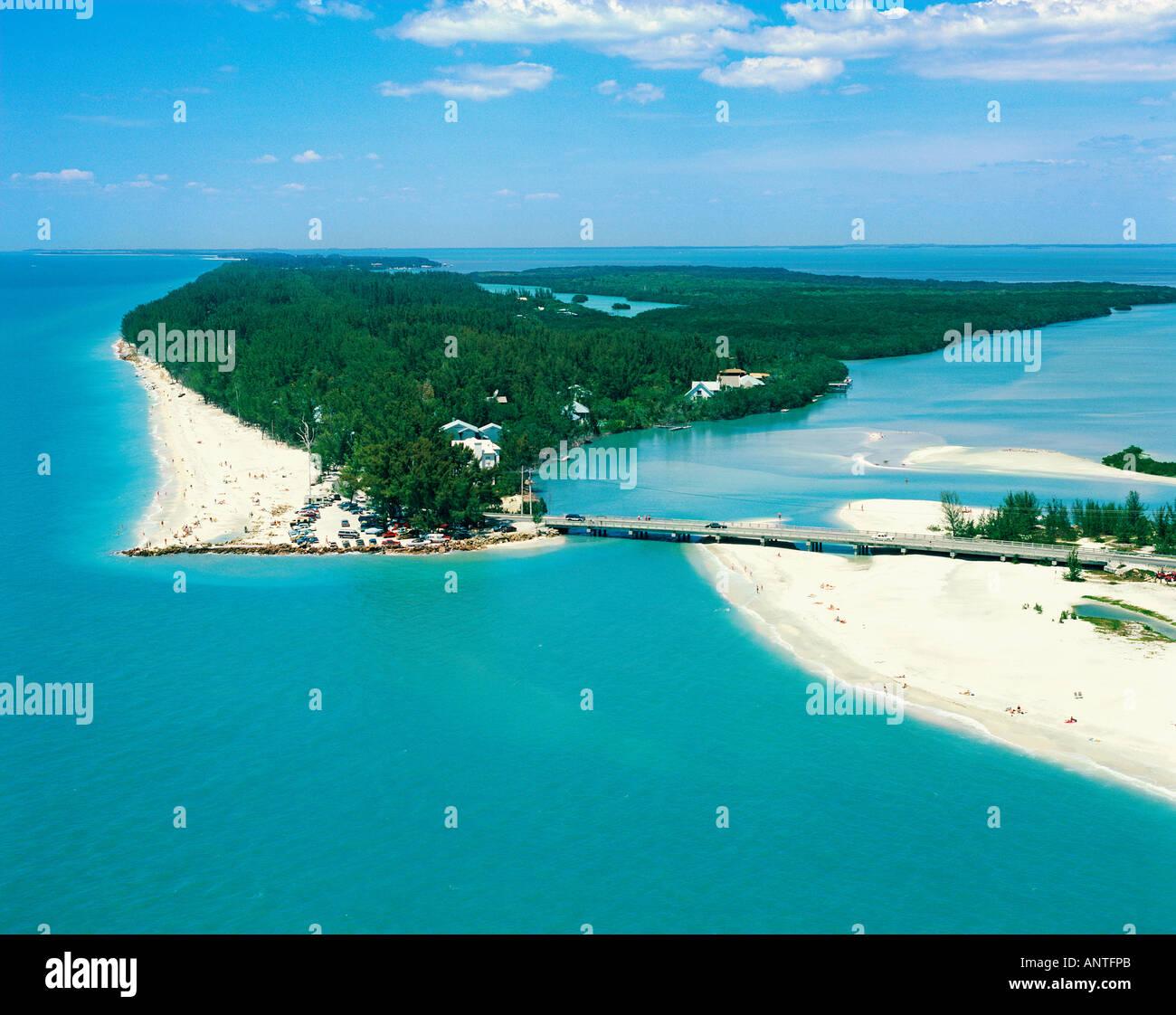 Blind Pass Beach Sanibel Island Florida