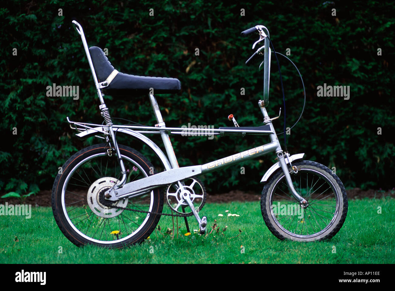 chopper bicycle by bbto - photo #4
