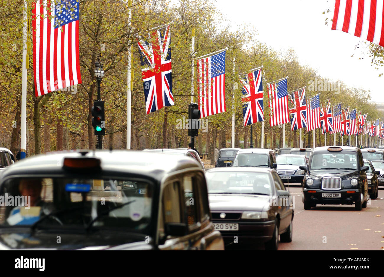 united states and great britain special relationship quotes