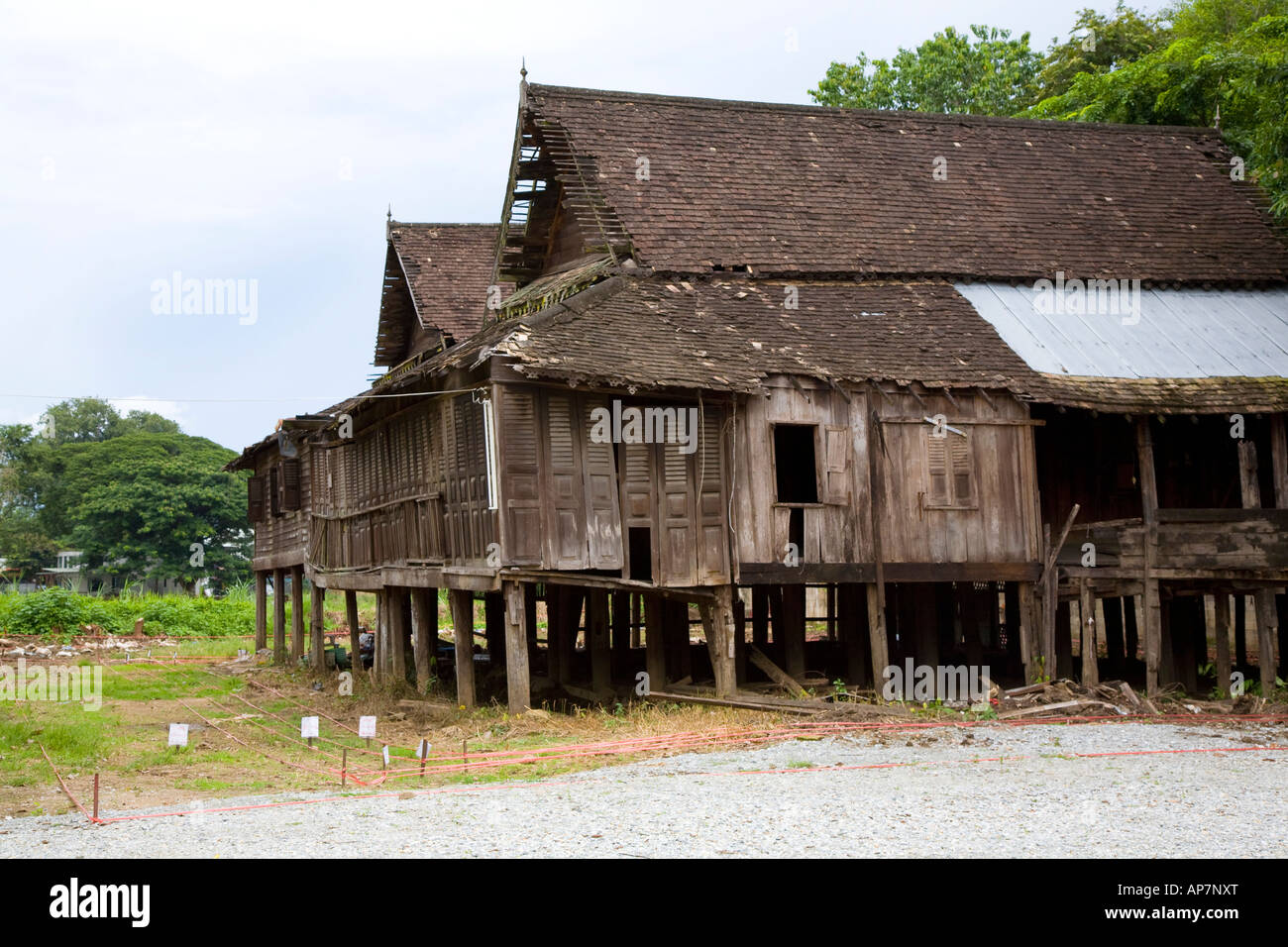 Traditional Teak Houses For Sale Thailand